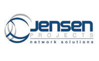 Jensen Projects Logo